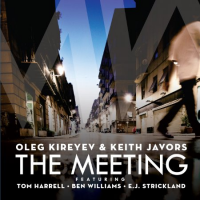"Read ""The Meeting"" reviewed by Edward Blanco"