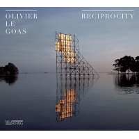 "Read ""Reciprocity"" reviewed by Dan McClenaghan"