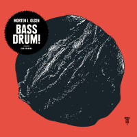 "Read ""Bass Drum!"" reviewed by Eyal Hareuveni"