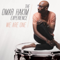 We Are One by Omar Hakim