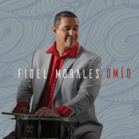 "Read ""Omío"" reviewed by James Nadal"