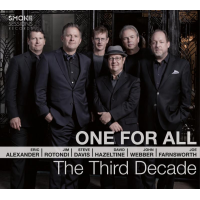 Album The Third Decade by One for All