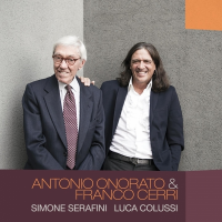 "Read ""Antonio Onorato & Franco Cerri"" reviewed by Angelo Leonardi"