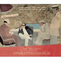 Album Operation Charlie by Robert Jukic