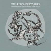Open Trio: Dinosaurs