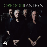 Album Lantern by Oregon