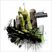 Album Organic Modernism by Daniel Levin
