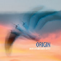Album Origin by Morten Kaargard Septet