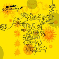 Album Oriole: Every New Day by Oriole
