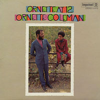 """Read """"Ornette Coleman: The Missing Years, 1968-1972"""" reviewed by Eric Miller"""