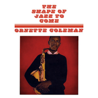 "Read ""Ornette Coleman"" reviewed by"