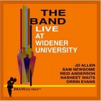 Orrin Evans/The Band: Live at Widener University
