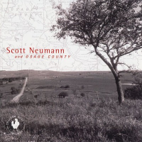 Album Osage County by Scott Neumann