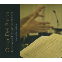 "Read ""Two Suites for Jazz Orchestra"" reviewed by Angelo Leonardi"