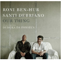 Album Our Thing by Roni Ben-Hur