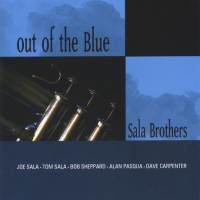 Sala Brothers: Out of the Blue