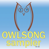 Album Owlsong Sampler by Alan Lewine