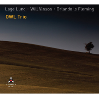"Read ""OWL Trio"" reviewed by Dan Bilawsky"