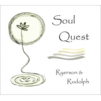 """Soul Quest"" - Ryerson & Rudolph  by Steve Rudolph"