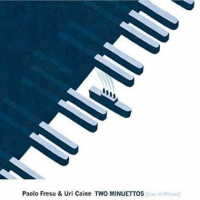 Album Two Minuettos (Live in Milano) by Paolo Fresu