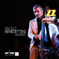 "Read ""Paolo Benedettini Quartet"" reviewed by Francesco Martinelli"