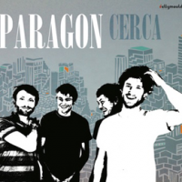 2014 top 50 most recommended CD reviews: Cerca by Paragon