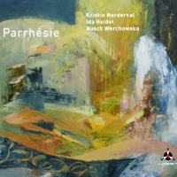 "Read ""Parrhésie"" reviewed by Geno Thackara"