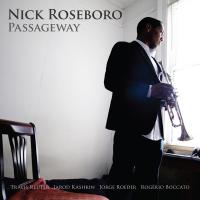 Passageway by Nick Roseboro