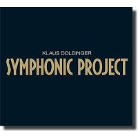 Album Symphonic Project - Klaus Doldinger by Patrick Scales
