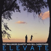 Pat Mallinger Quartet With Bill Carrothers: Elevate