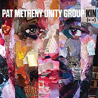 Album Kin (←→) by Pat Metheny
