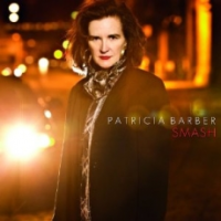 Album Smash by Patricia Barber