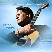 Album Acoustic Dreamscape by Patrick Yandall