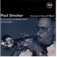 Album Duocity In Brass & Wood by Paul Smoker