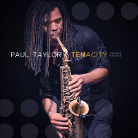 Album Tenacity by Paul Taylor