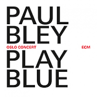 Play Blue by Paul Bley
