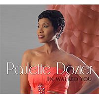 Album In Walked You by Paulette Dozier