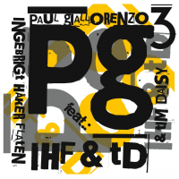 Album 3 by Paul Giallorenzo