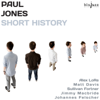 Paul Jones: Short History