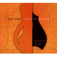 Album Turn of Phrase by Paul Kogut