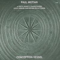 Paul Motian—Conception Vessel