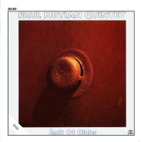 Paul Motian: Jack of Clubs