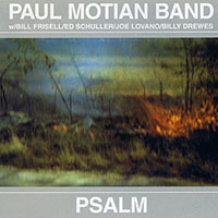 Paul Motian—Psalm