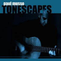 Tonescapes by Paul Musso