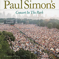 Paul Simon—Concert in the Park