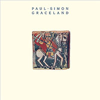 Paul Simon—Graceland