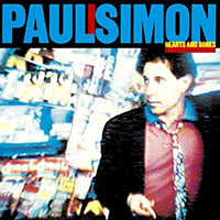 Paul Simon—Hearts and Bones