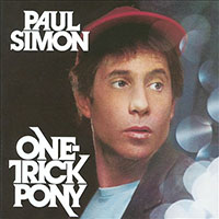Paul Simon—One-Trick Pony