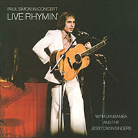 Paul Simon in Concert—Live Rhymin'