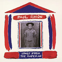 Paul Simon—Songs from the Capeman